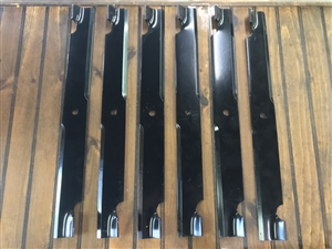 "72"" Fusion Blade - Set of 6 - Bad Boy Part # 038-1030-00"