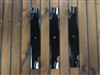 "48"" High Lift Fusion Blade,Fits MZ, Set of 3, Bad Boy Mowers part #  038-4826-00"