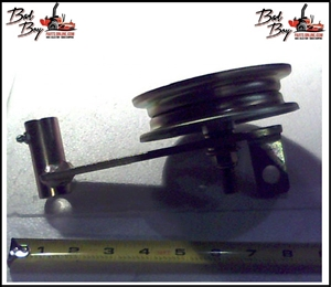 Bad Boy Mower Pulleys | Mower Deck Idler Pulleys