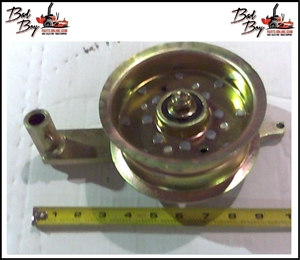 Deck Idler Assembly - Bad Boy Part # 039-6936-98