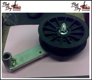 MZ DECK IDLER ASSEMBLY - Bad Boy Part # 039-7001-98