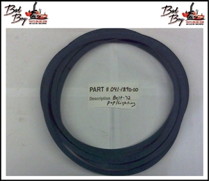 B188.90 Belt-72 Pup/Lightning - Bad Boy Part # 041-1890-00