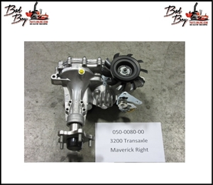 3200 Transaxle - Right - Bad Boy Part# 050-0080-00