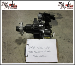 4400 Transaxle-Left-BaseOutlaw -Bad By Part# 050-1000-00