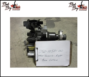 4400 Transaxle Right - Bad Boy Part# 050-1050-00