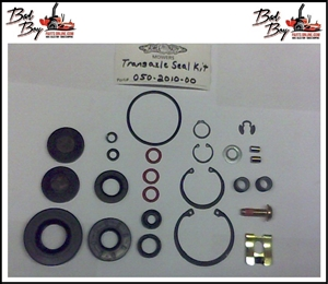 ZT Transaxle Seal Kit - Bad Boy Part # 050-2010-00
