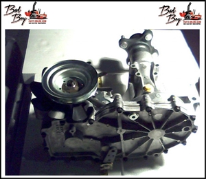 Right ZT Transaxle - Bad Boy Part # 050-2080-00