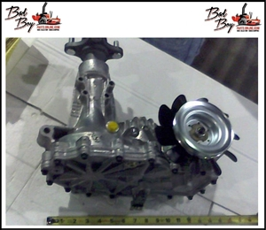 Left ZT Transaxle - Bad Boy Part # 050-2081-00
