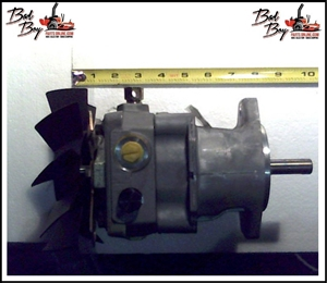 Left Pump - Bad Boy Part # 050-5302-00