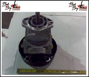 PR Pumps w/Fan 16cc Left - Bad Boy Part # 050-5500-00