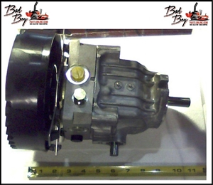 PR Pump w/Fan and Cover Right - Bad Boy Part # 050-5501-00