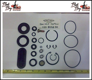 Seat Kit for Outlaw Transaxle - Bad Boy Part # 050-8002-00