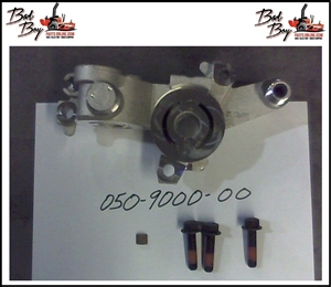 Center Section Pump Block - Bad Boy Part # 050-9000-00