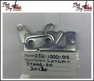 Latch-Stand On - Bad Boy Part # 052-1000-00