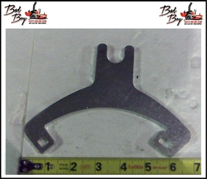 Diesel PTO Engager Holder - Bad Boy Part # 057-5910-10