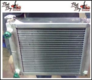 Radiator - Diesel Models - Bad Boy Part # 061-5000-00