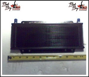 Hydraulic Cooler-Diesel Models -Bad Boy Part# 061-8012-00