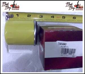 Oil Filter-Bad Boy Push Mower - Bad Boy Part # 063-0030-00