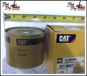 CAT FUEL FILTER BIG - Bad Boy Part # 063-2011-00