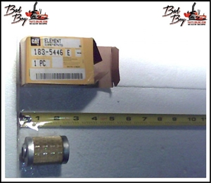 CAT FUEL FILTER SMALL - Bad Boy Part # 063-2012-00