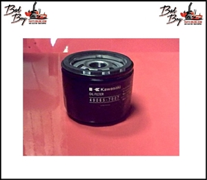 22-26 Kawasaki Oil Filter FR Engine - Bad Boy Part # 063-2096-00