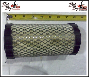 Canister Air Filter-23 Vanguard - Bad Boy Part # 063-8050-00