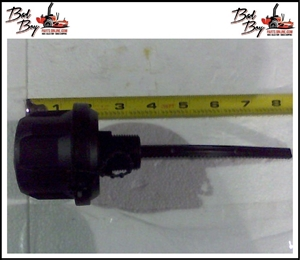 Hydraulic Tank Cap with Dipstick