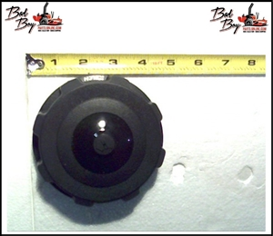 Diesel Fuel Cap-3.5 inch Neck - Bad Boy Part #066-8090-00