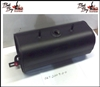 Steel Hydraulic Tank w/Fitting - Bad Boy Part # 067-2009-00