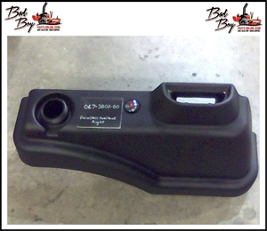 Diesel/AOS Fuel Tank - Right - Bad Boy Part # 067-3001-00