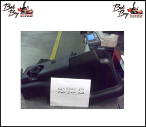 Right Fuel Tank CZT - Deep Pocket - Bad Boy Part# 067-5000-50