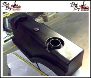 Left Fuel Tank/EPA - Bad Boy Part # 067-7001-50