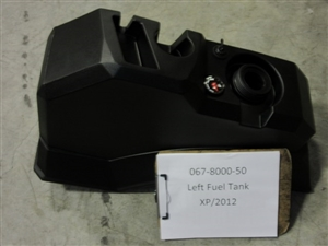 Left Fuel Tank/XPXTRM/2012 & up | 067-8000-50