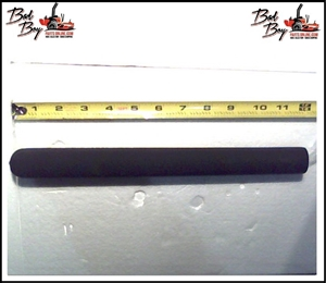Black Steering Grip - Bad Boy Part # 069-4010-00
