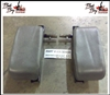 Armrest Kit for Outlaw - Bad Boy Part # 071-5010-00