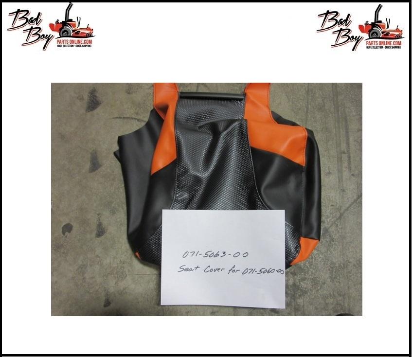Tremendous Seat Cover Bad Boy Part 071 5063 00 Beatyapartments Chair Design Images Beatyapartmentscom
