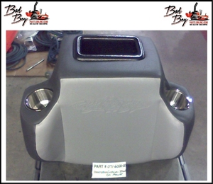 Cushion-Stand On Mower - Bad Boy Part # 071-6000-00