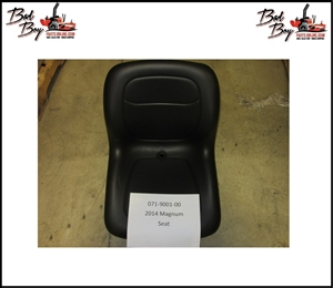 2014 Magnum Seat -Bad Boy Part# 071-9001-00