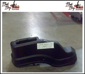 2013 Magnum Right Fender Shroud - Bad Boy Part # 074-4001-00