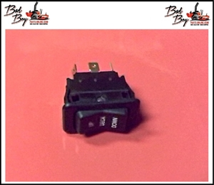 Rocker Deck Lift Switch - Fits All Models After 2009