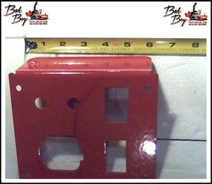 2006 Instrument Panel - Bad Boy Part # 079-3401-00
