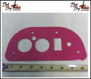 Diesel Instrument Panel - Right - Bad Boy Part # 079-3403-00