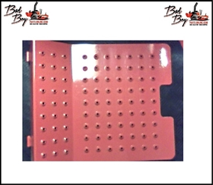 Floor Panel - Bad Boy Part # 079-3407-00