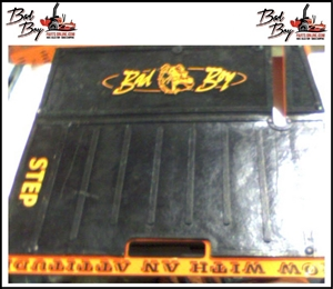 Floor Panel Foot Assist - Bad Boy Part # 079-5341-00