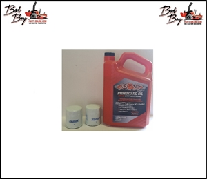 ZT and CZT Hydro Service Kit - Bad Boy Part# 085-4055-00