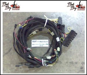 Harness-28hp Diesel - Bad Boy Part # 086-0026-00