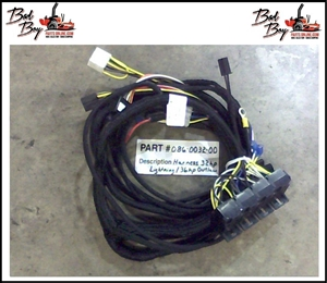 Wiring Harness 32 hp Lightning