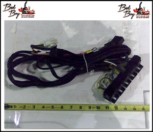 Wiring Harness MZ Models