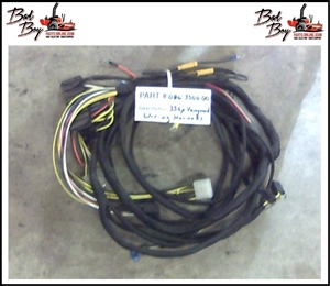Wiring Harness-35hp Vanguard - Bad Boy Part # 086-3500-00