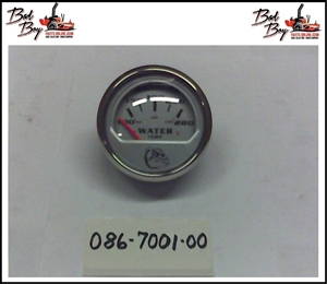 Bad Boy 2 inch Water Temperature Gauge